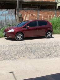 Fiat Punto Exl  1.4 2010 Flex