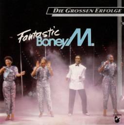 Boney M . - discografia