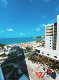Aluguel ou temporada de apartamentos em Ponta Negra