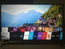 Smart TV Led 43 LG 4K com Inteligência Artificial