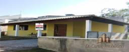 Casa térrea - Ponte Alta
