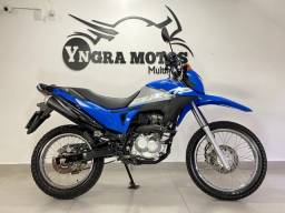 Honda Nxr 160 Bros Esdd C/ 5.033 Mil Km 2019 - Moto Linda