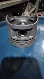 Jogo de pistão Monza 1.8  ano 83/86 STD