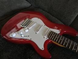 Troco Guitarra Strinberg em Violão (Tagima ou Strinberg)