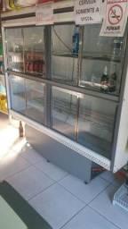 Congelador friomax