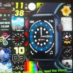 Relógio smartwach modelo: T500 e X8 Aprova D água: