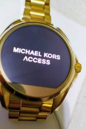 Relógio Michael Kors Unissex - ACCESS SMARTWATCH