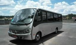 Micro ônibus  ( ÓTIMO PARCELAMENTO ENTRADA MÍNIMA)