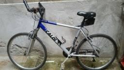 Bicicleta Caloi 21 Machas