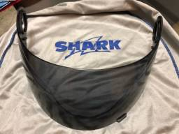 Viseira capacete Shark S500/s500air/rsf2/rsf2i