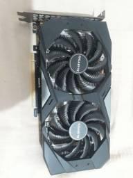 Rtx 2060 Gigabyte Oc 6 GB
