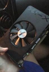 Placa de vídeo amd r7 360 2gb DDR5