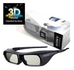 Óculos 3D Sony ! 2 Unidades !