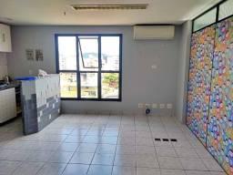 Locação Sala Comercial 100m² Afonso Pena Santos SP