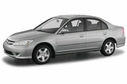 Honda civis 2005 13.500,00