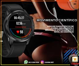 Smartwatch Relogio Dt78 Bluetooth Android Ios t20sd4sd21