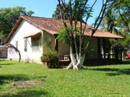 Sítio e casa em Ponta Negra Maricá RJ - 3.500m²