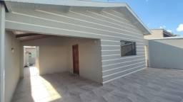Casa c/02 dorms e edicula no JD Ouro Verde