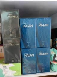 Qualquer Perfume natura R$57 *CARUARU*