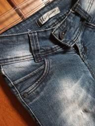 Calça 34 | Calça Jeans 34