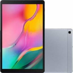 """Tablet Samsung Galaxy Tab A 10.1"""" T515 32GB, 2GB de RAM, Octa-Core, vem com película"""
