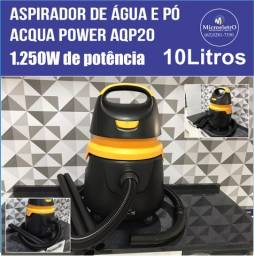 Aspirador de Pó / Água Electrolux