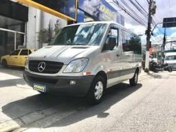 Sprinter 415 Van Luxo T.A