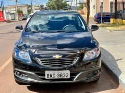 Chevrolet Prisma 1.4 LT Flexpower 2015 - Único Dono