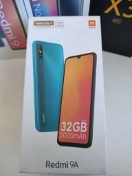 Feirão Redmi Xiaomi.. Pronta entrega..Novo.. Lacrado... Garantia