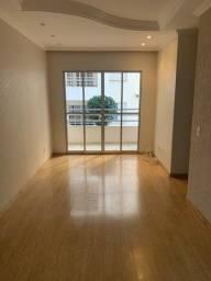 Apartamento para venda em Chácara Primavera de 80.00m² com 3 Quartos, 1 Suite e 2 Garagens