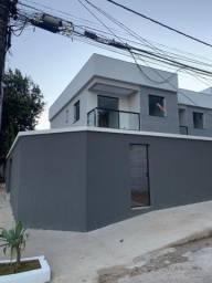 Casa 03 Quartos (Rio Branco) VENDA NOVA