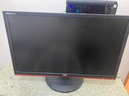 Monitor gamer para computador