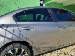 Honda Civic lxr  16
