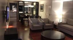 Apartamento para alugar com 4 dormitórios em Alphaville, Barueri cod:4819