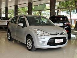 Citroen C3 1.6 ATTRACTION 4P FLEX AUT
