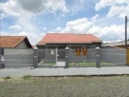 Casa para alugar com 3 dormitórios em Uvaranas, Ponta grossa cod:02887.001