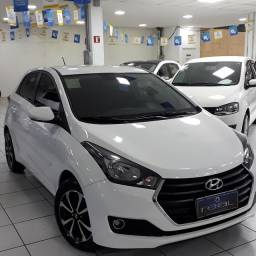 Hyundai Hb20 Automático 2018