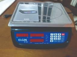 Balança Digital Elgin