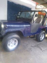 Jeep Willys 76