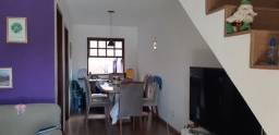 Ótima casa duplex em condomínio fechado no bairro Palmeiras