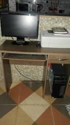 Vendo Computador pu troco por notbook