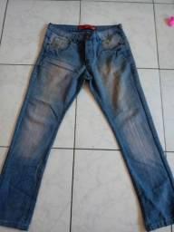 Calça masculina 42<br><br>