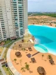 Título do anúncio: Cobertura Duplex no Brasil Beach de 240m²