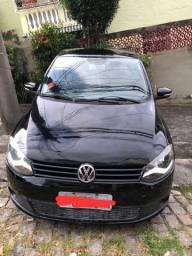 VW Fox 1.0 2012/2012