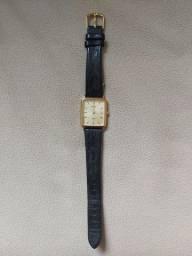 Relógio Seiko Spirt Original Ouro