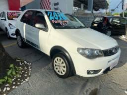 Fiat Palio way 2016