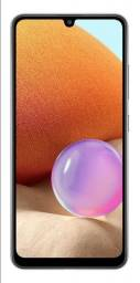 Smartphone Samsung Galaxy A32 + 128gb + 4gb Ram Tela De 6.4