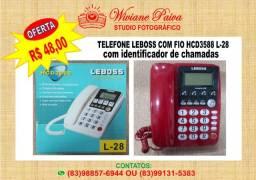 Telefone Leboss