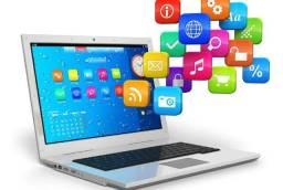 Instlo corel, officie, cad, revit remotmente instalação remota de programs
