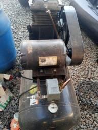Compressor Shuz 10pés, trifase